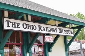 The Ohio Railway Museum