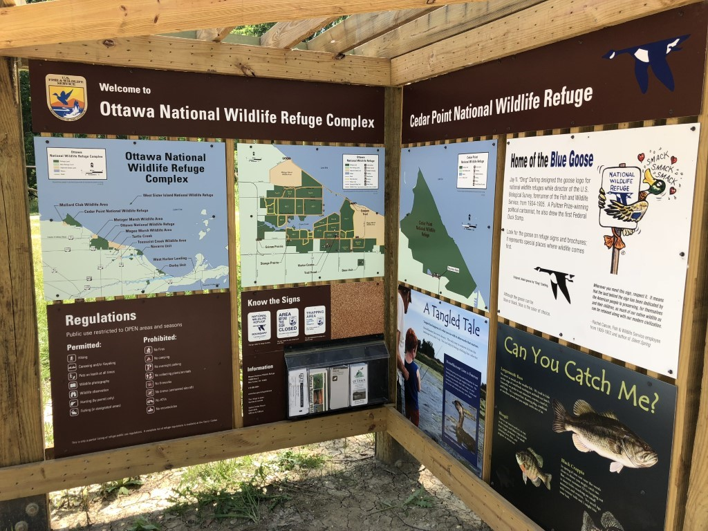 Ottawa National Wildlife Refuge