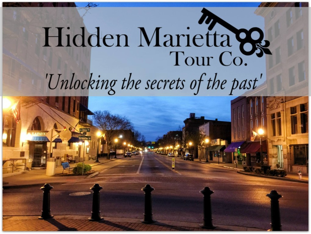 Hidden Marietta  Tour Co.