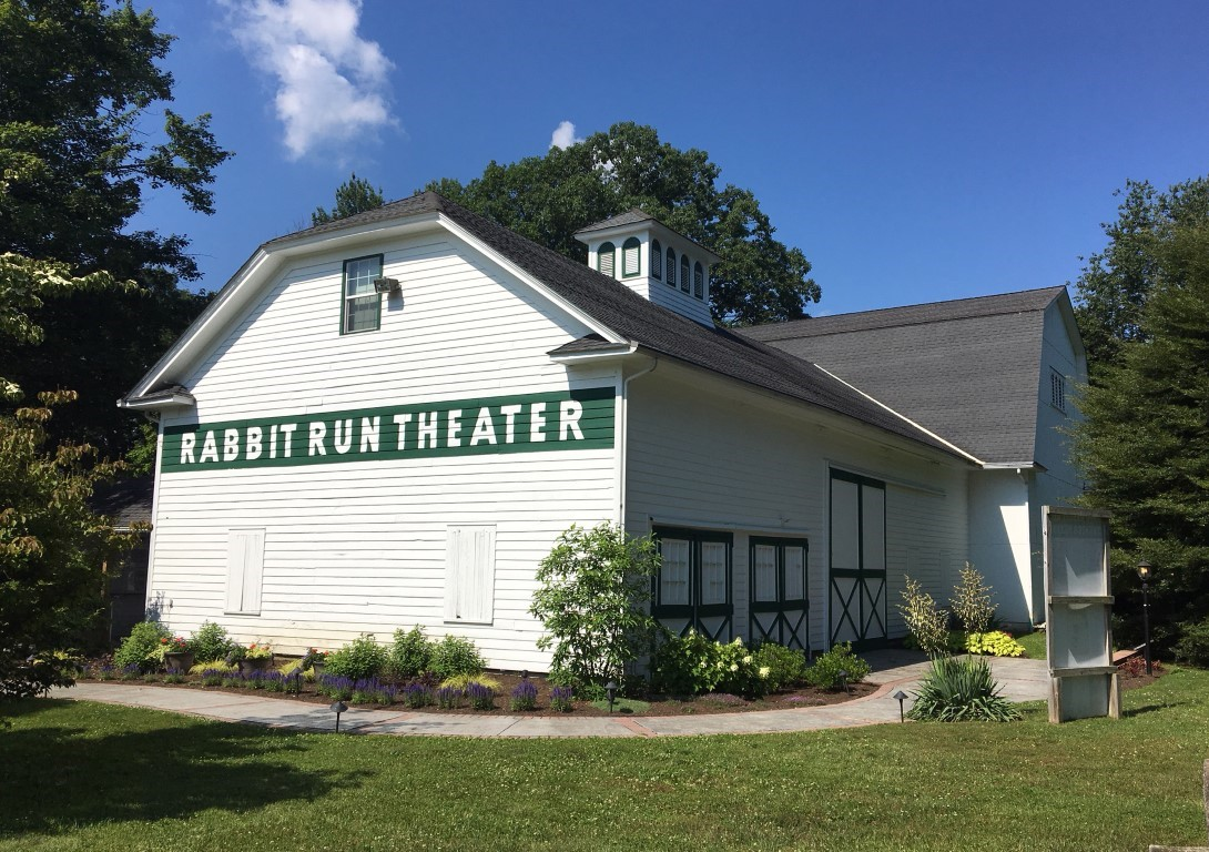 Rabbit Run Theater