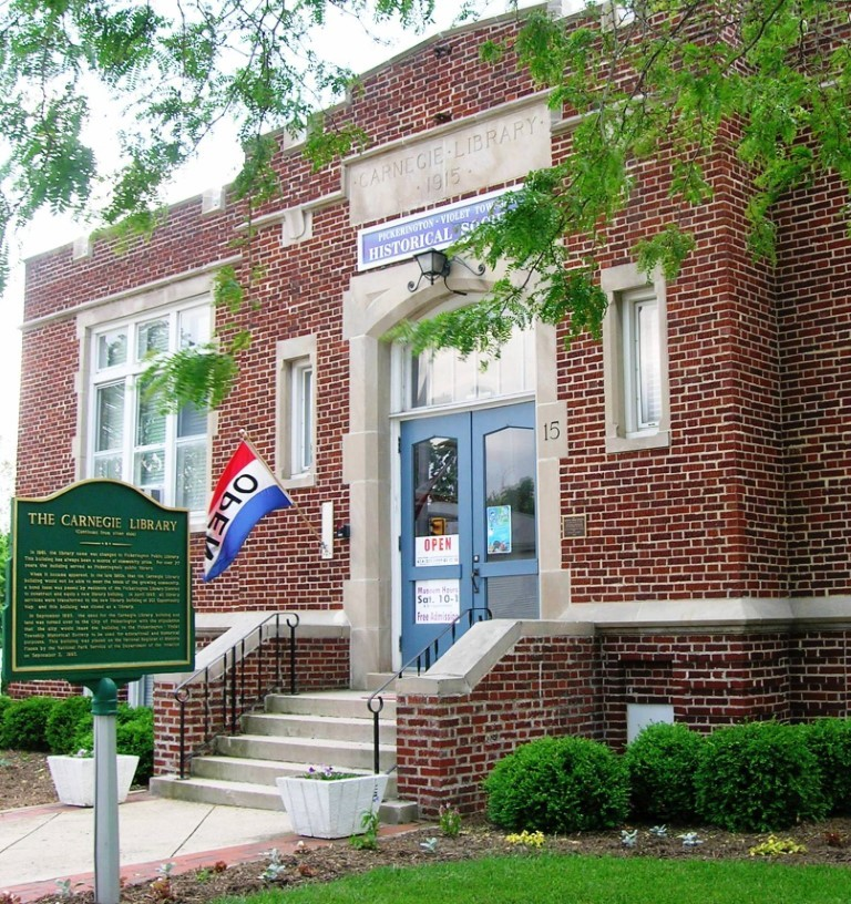 Pickerington-Violet Township Historical Society Museum