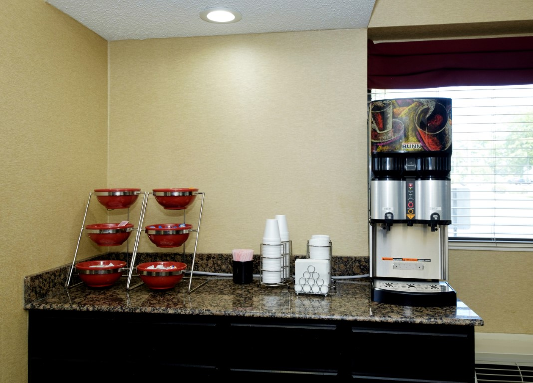Red Roof Inn Columbus West – Hilliard