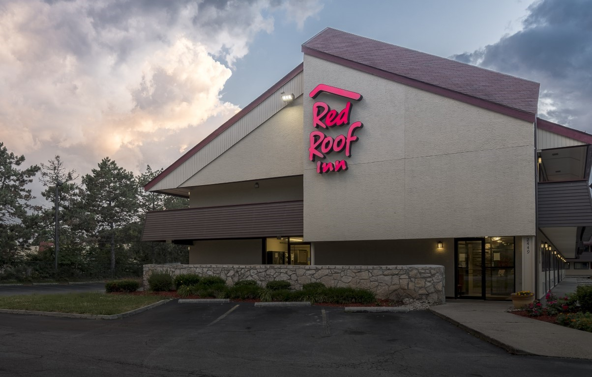 Red Roof Inn Columbus East – Reynoldsburg