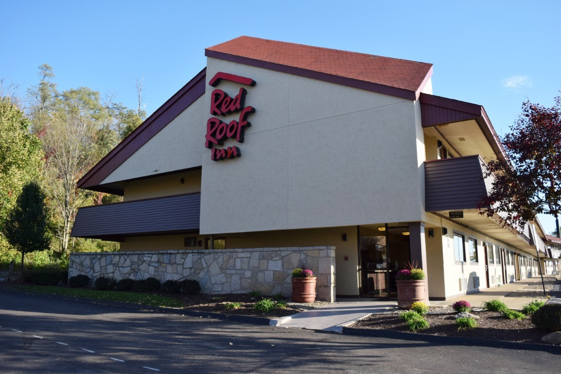 Red Roof Inn St Clairsville – Wheeling West