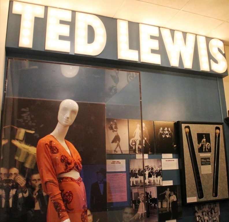 The Ted Lewis Museum