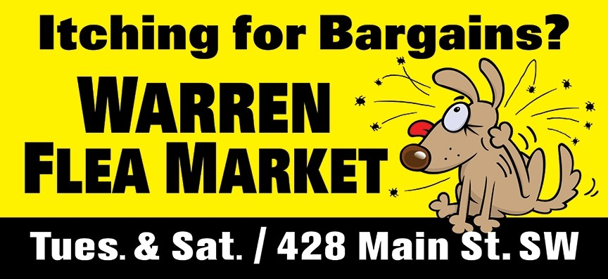 The Warren Flea & Farmer's Market