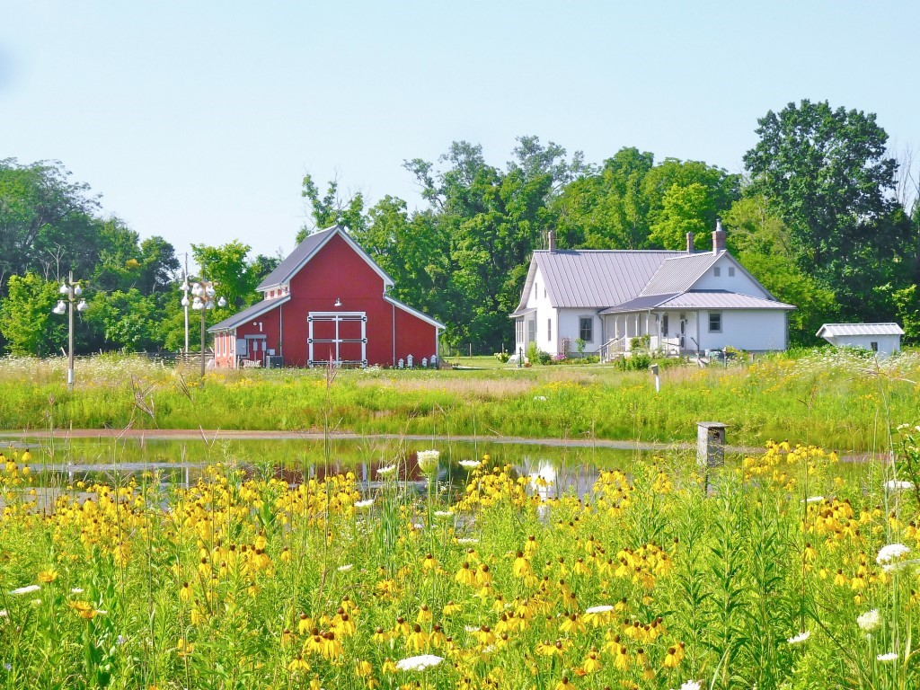 Gallant Farm