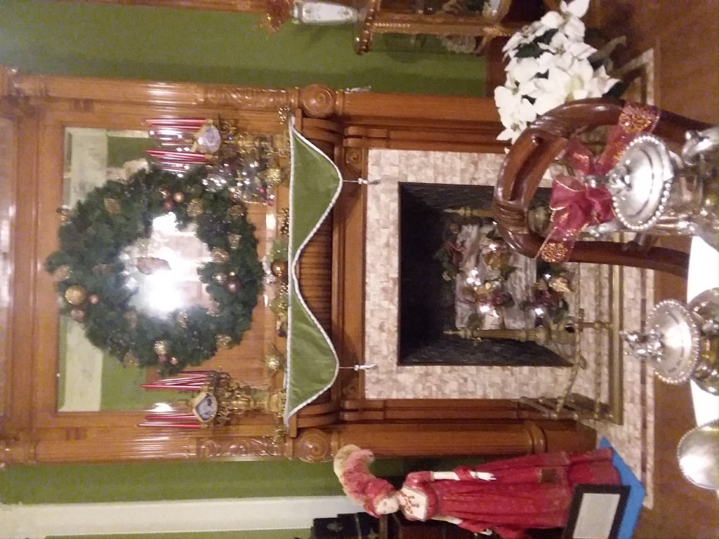 Belmont County Victorian Mansion Museum