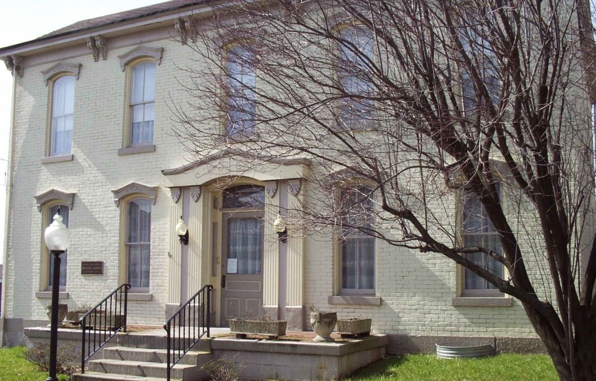 The Sedgwick House Museum
