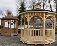 Countryside Gazebos