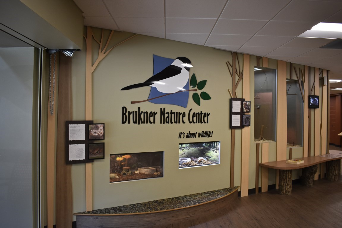 Brukner Nature Center