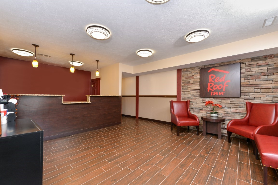 Red Roof Inn – Marietta
