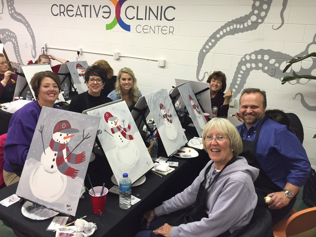 Creative Clinic Center