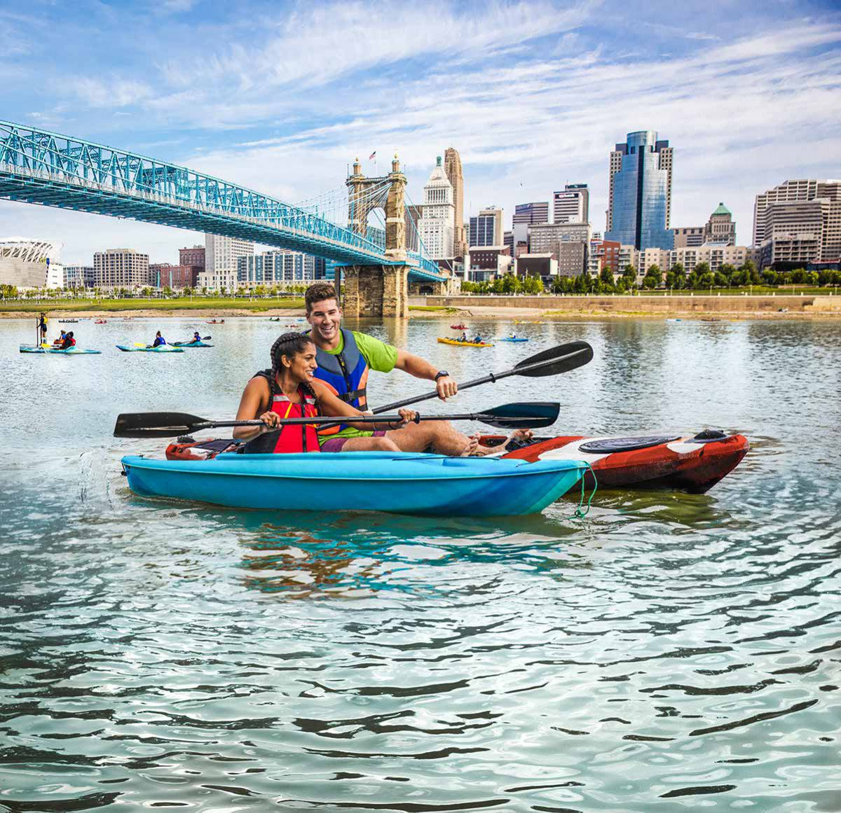 Sports & Recreation - Ohio  Find It Here