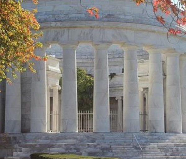 Ohio's Presidential Sites and Where to Find Them