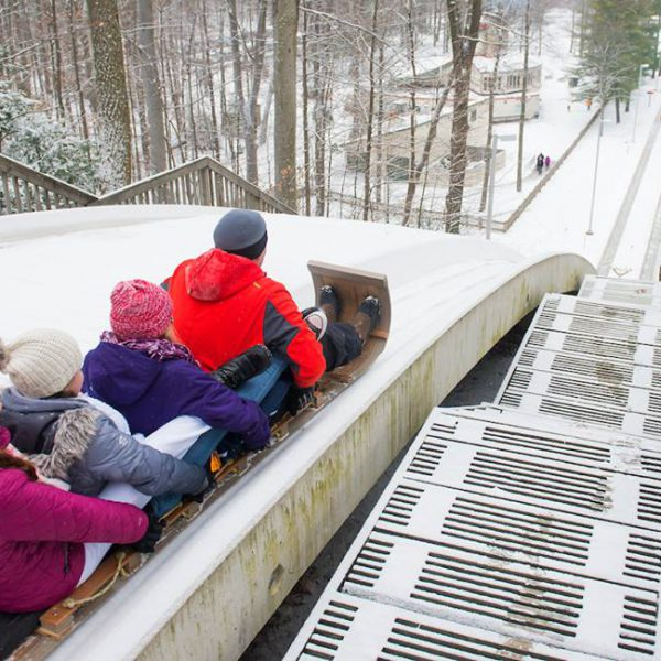 Top 10 Things To Do in Ohio When it Snows