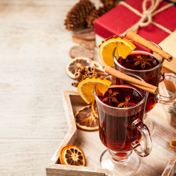Craft Cocktails for Ohio's Holiday Season