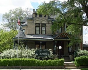 Hardin County Historical Museums, Inc