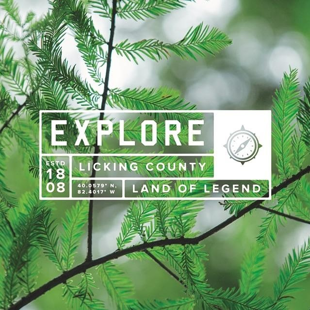 Explore Licking County