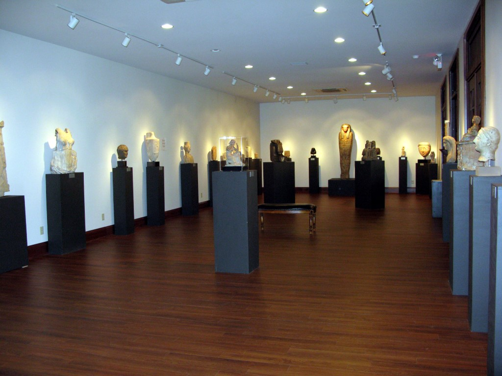 Ancient Sculpture Museum