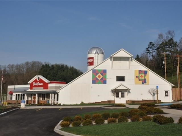 Bob Evans Restaurant at the Farm