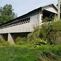 Root Road Covered Bridge