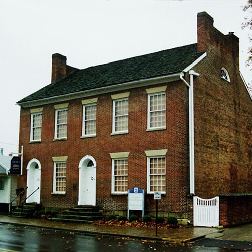 Our House Tavern Museum