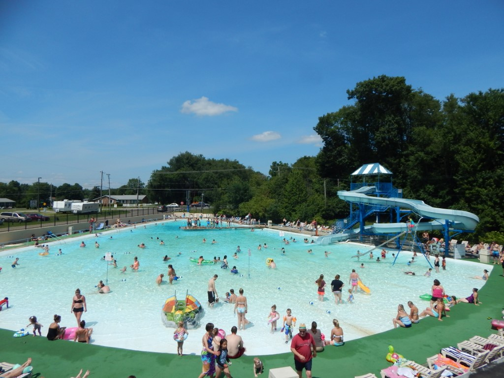 Amusement & Water Parks - Ohio  Find It Here