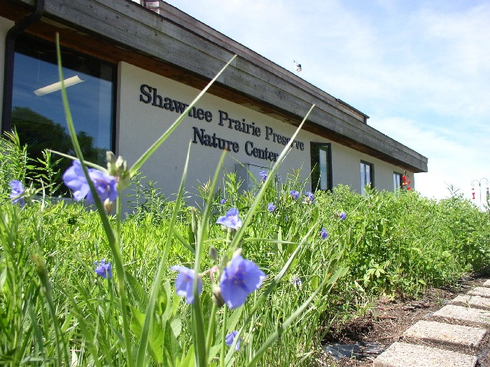Shawnee Prairie Preserve & Nature Center