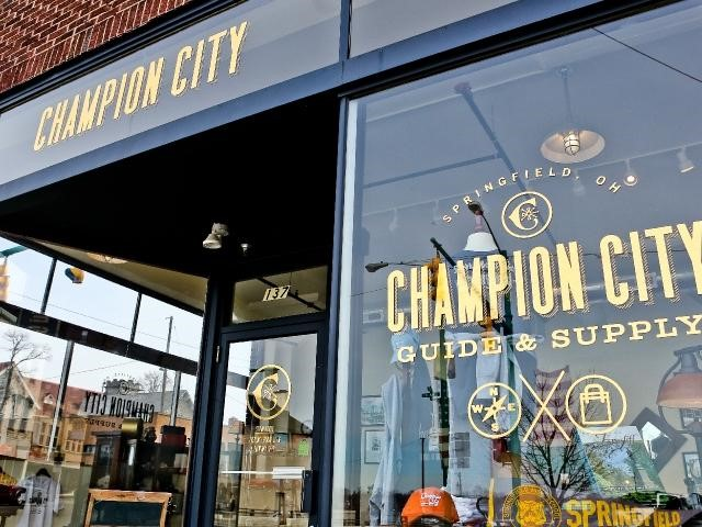 Champion City Guide & Supply