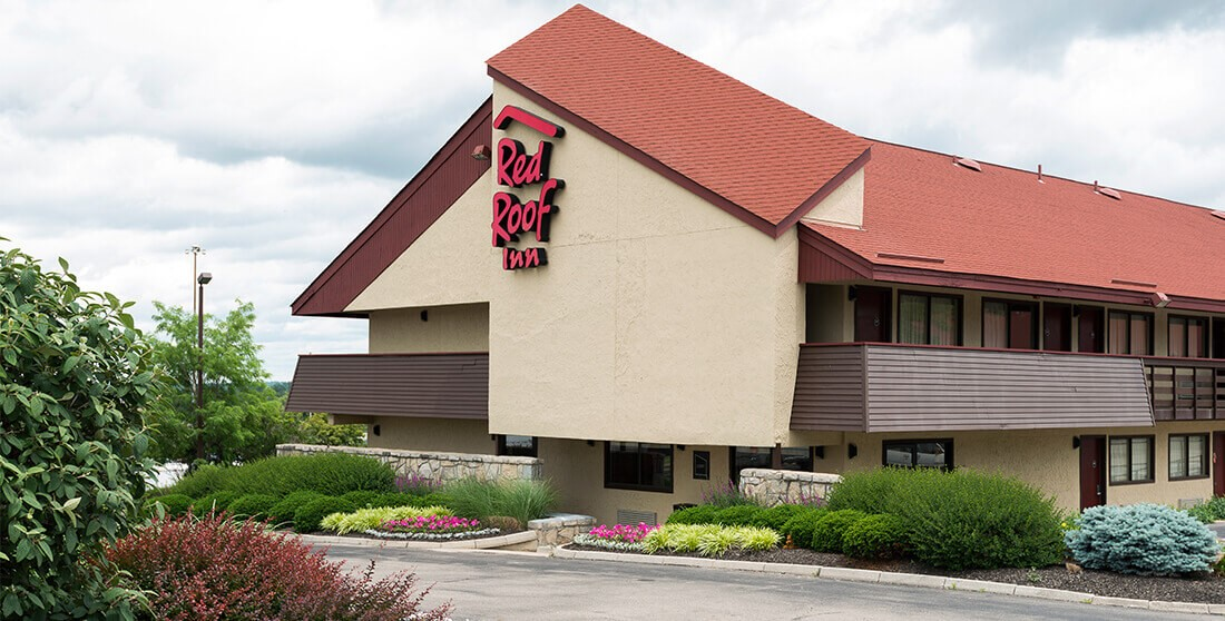 Red Roof Inn – #006 Miamisburg OH