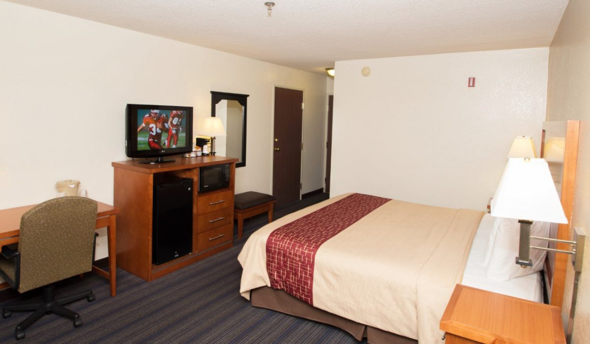 Red Roof Inn – Springfield OH