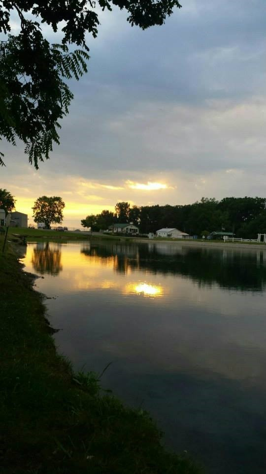 River Bend Family Campground