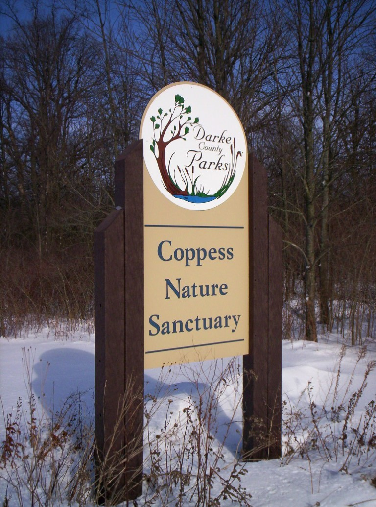 Coppess Nature Sanctuary