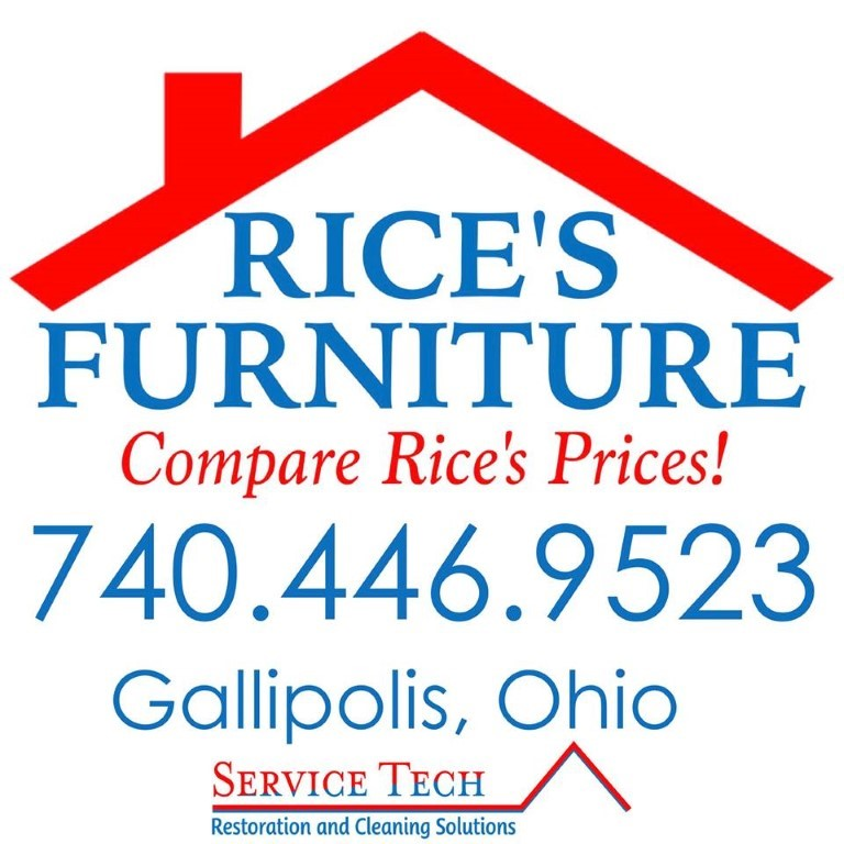 Rice's Furniture