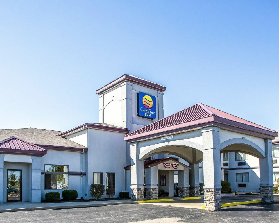 Quality Inn – Greenville