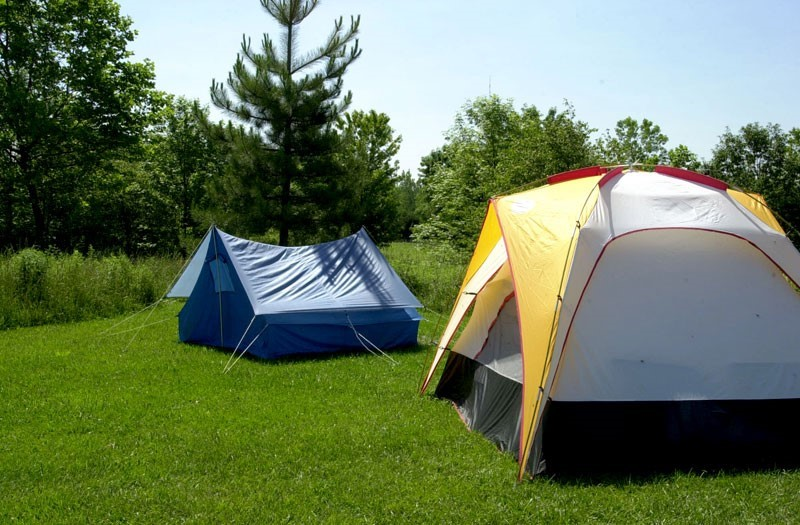 Maumee Bay State Park Campground