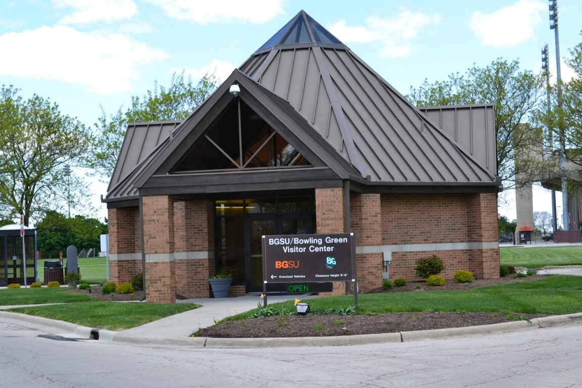 Bowling Green Visitor Center
