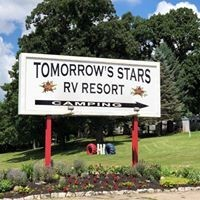 Tomorrow's Stars RV Resort