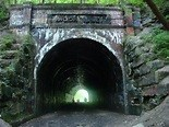 Moonville Tunnel Trail