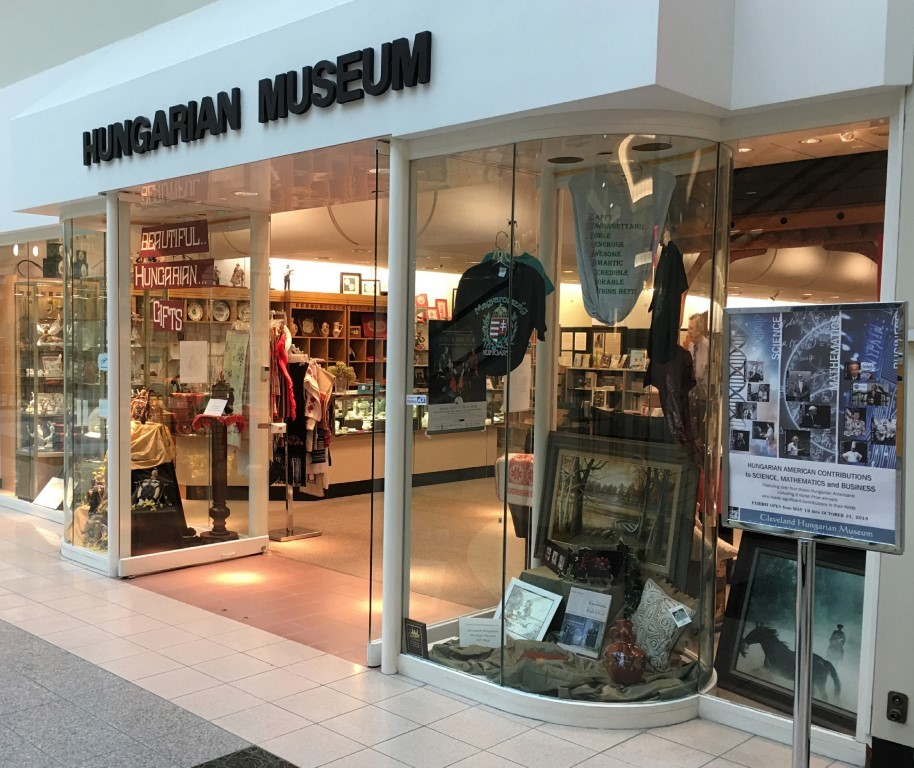 Cleveland Hungarian Heritage Museum