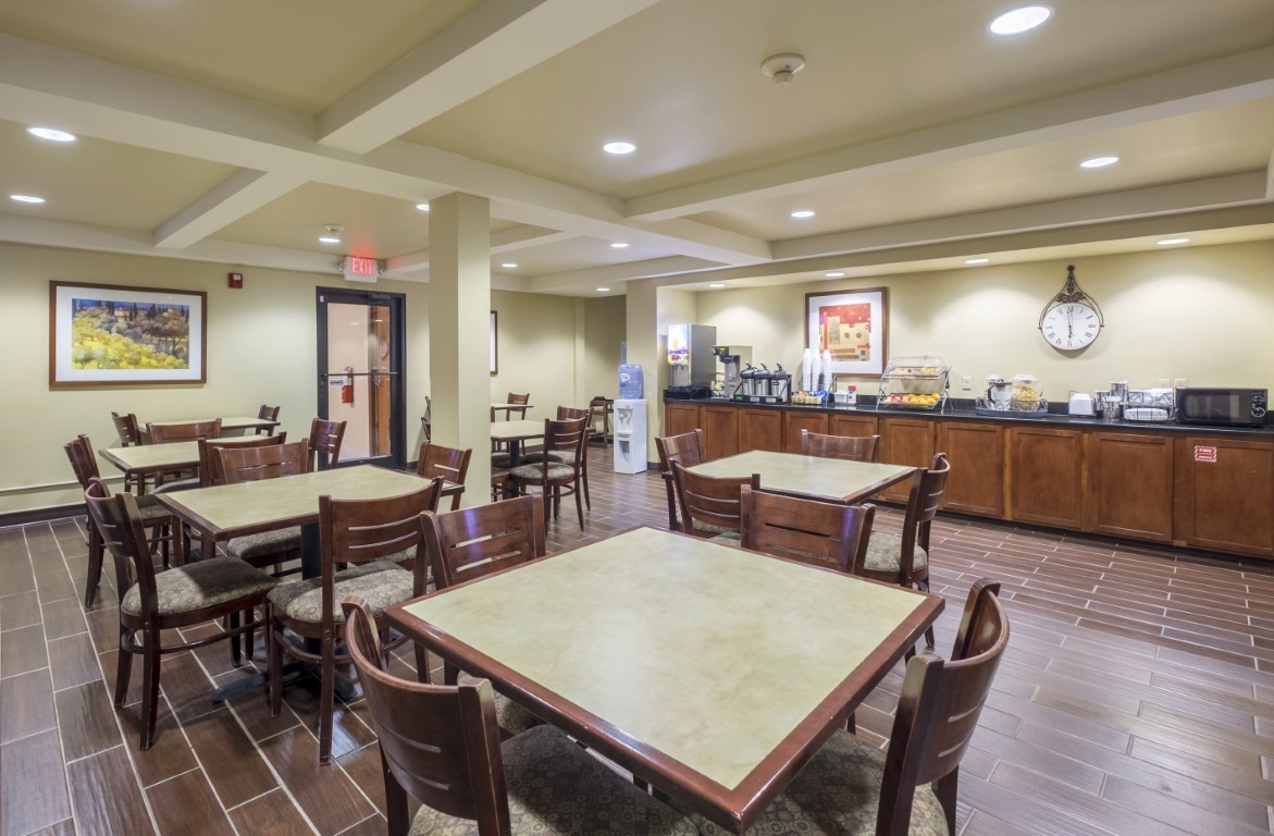 Red Roof Inn – Columbus Northeast Westerville