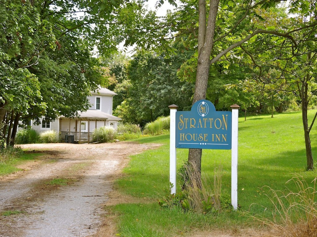 Stratton House Inn