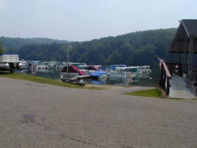 Leesville Lake North Fork Marina & Campgrounds