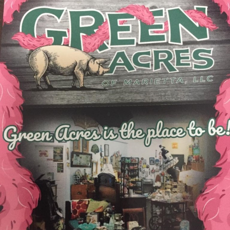 Green Acres of Marietta