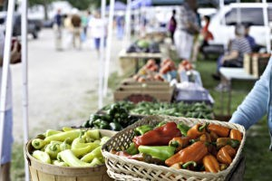 River City Farmers Market