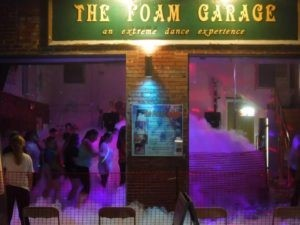 The Foam Garage