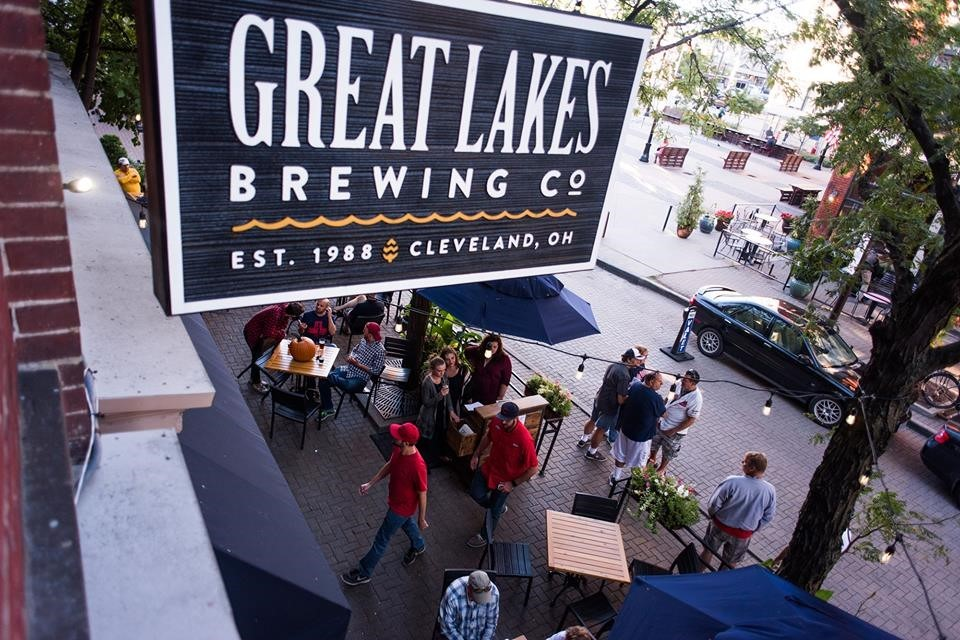 Great Lakes Brewing Company