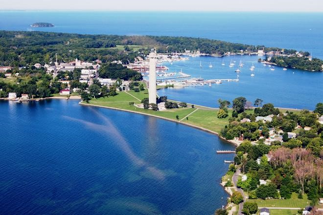 Put-in-Bay Visitor Information