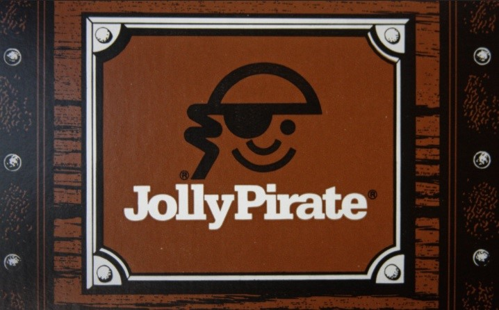 Grove City Jolly Pirate Donuts